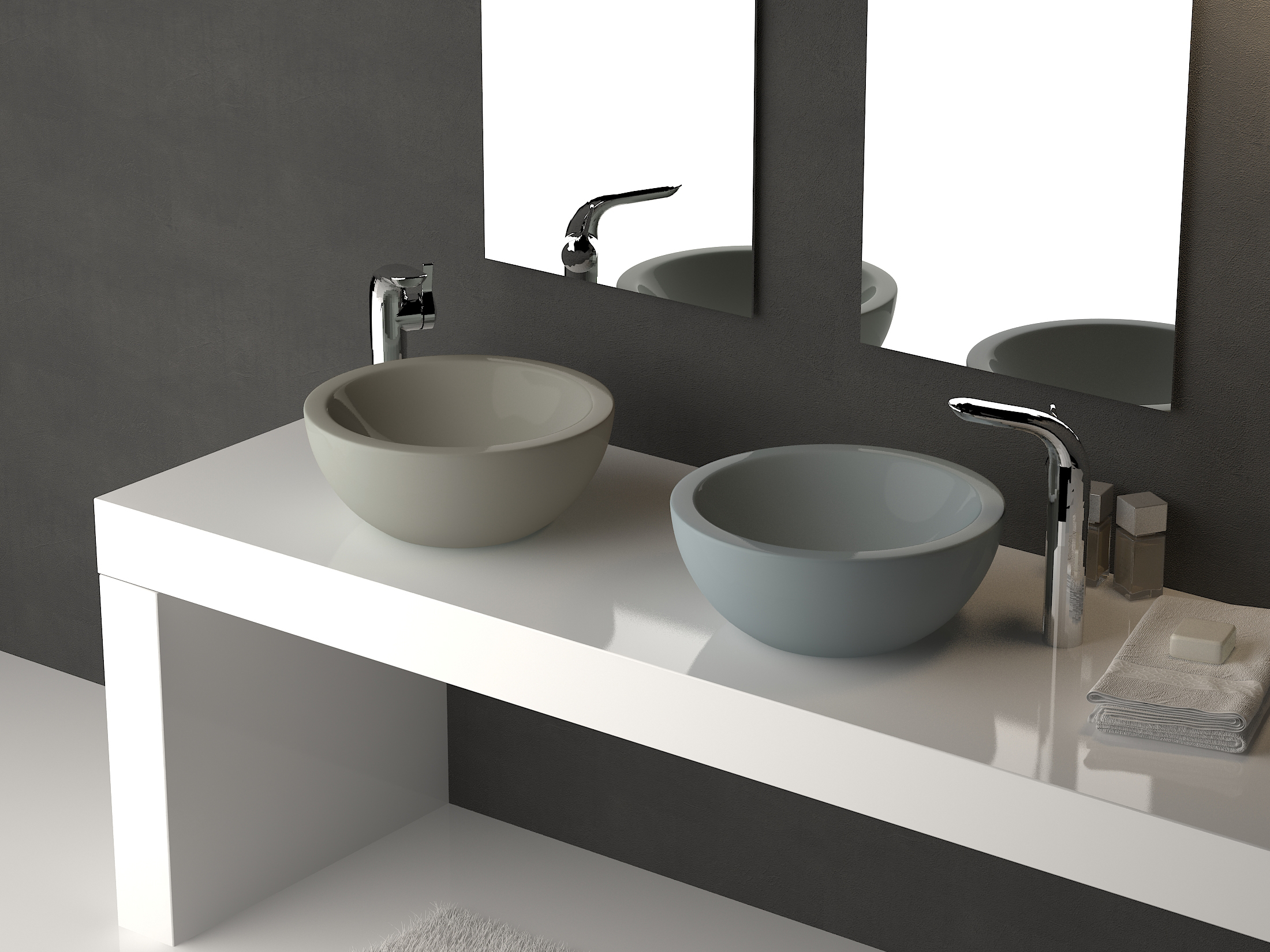 sanitary ware dubai - Bathroom Accessories Dubai